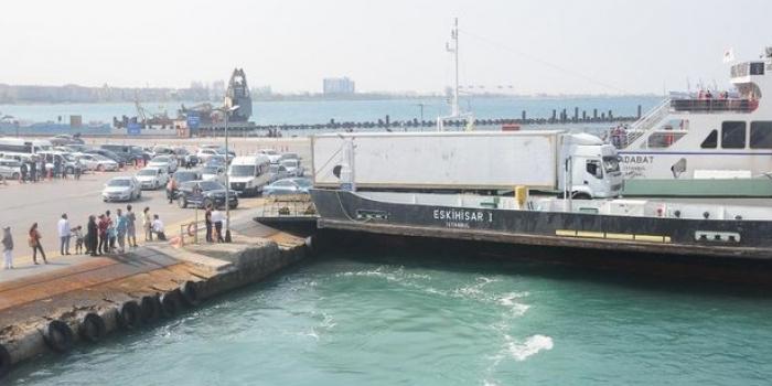 İDO'nun Osmangazi Köprüsü ile mücadelesi