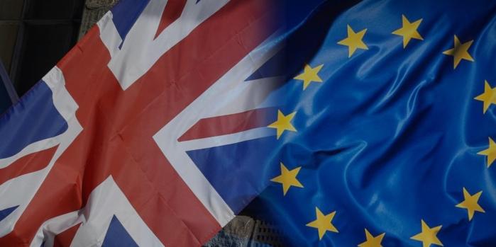 TÜGİAD'dan Brexit yorumu: Avrupa'yı zor günler bekliyor