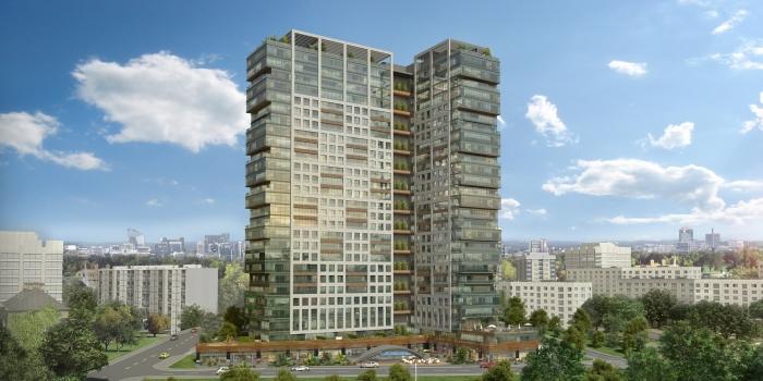 Brooklyn Life metrekaresi 7 bin 900 TL'den başlayan fiyatlarla!