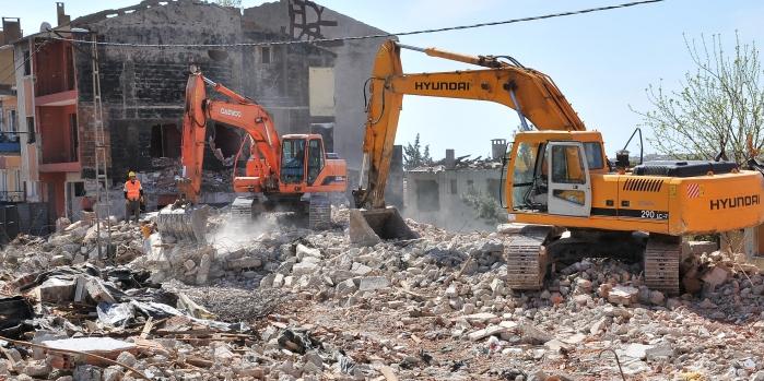 İstanbul'un iki gerçeği: Deprem ve kaybedilen toplanma alanları