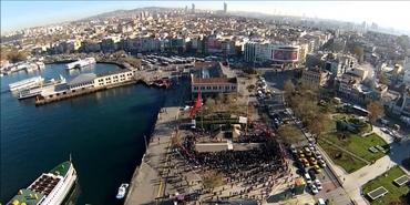 Türkiye konut fiyat artışında 6. sırada
