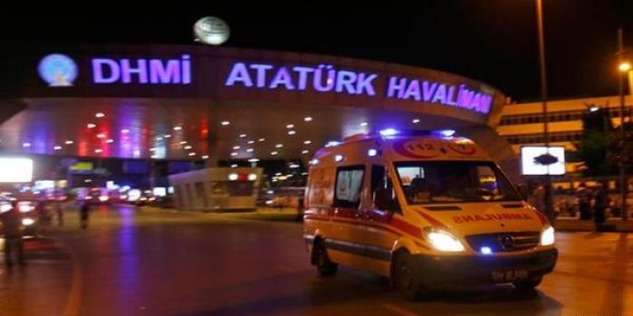Türkiye İMSAD'dan terör saldırısına kınama