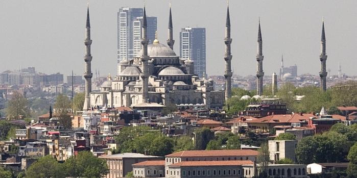 Cumhurbaşkanı'ndan İstanbul ve ucube inşaatlar açıklaması