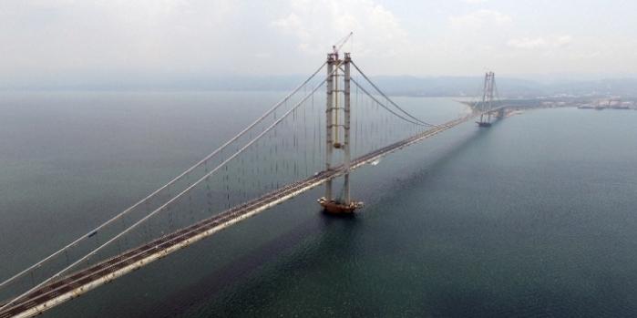 Körfez köprüsü geçiş ücreti