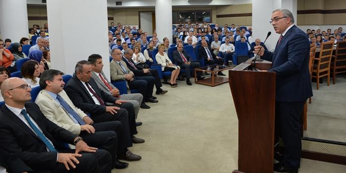 TOKİ 2016'da 36 bin konut yaptı