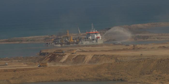 3. Havaalanı Liman projesi için ilk adımlar atıldı