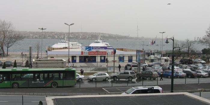 İstanbul'a dev entegrasyon merkezi
