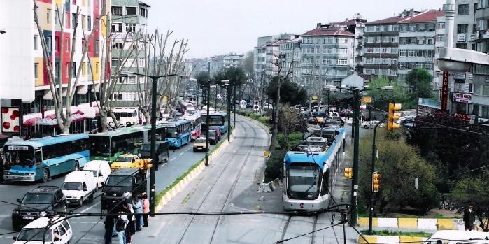 Fatih'te kiracı profili değişti, kiralar düştü
