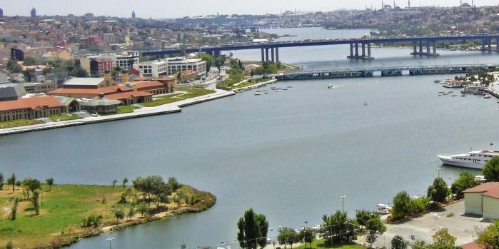 İstanbul'a iki yeni tüp geçit