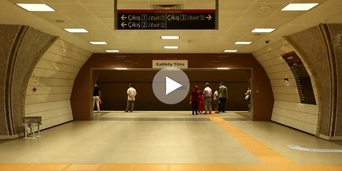Kadıköy – Kartal metrosu yüzde 60 kazandırdı