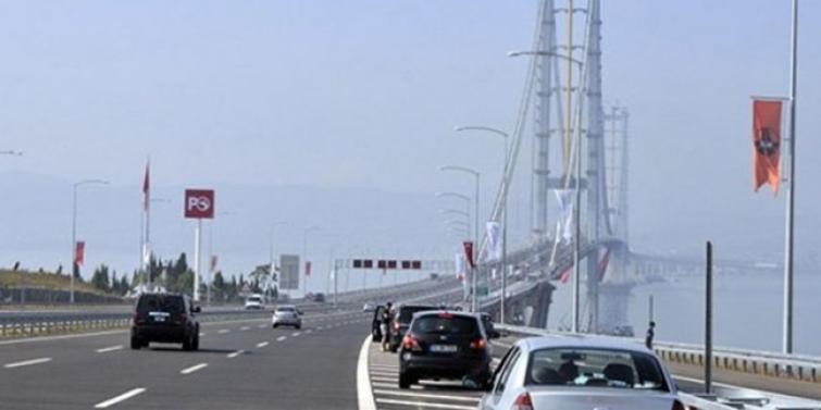 Körfez Köprüsü ücretleri mahkemelik oldu