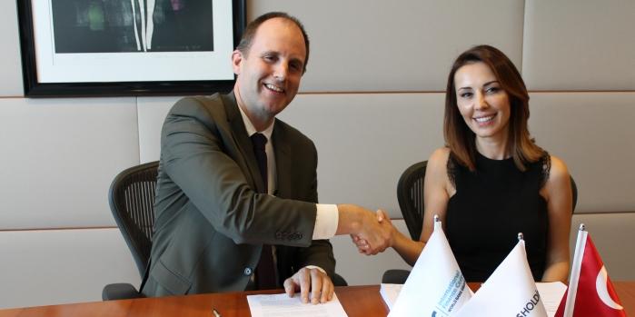 Rönesans Holding'e dev ortak:IFC