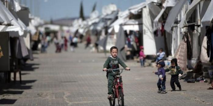 Suriyelilere TOKİ'den konut tartışması
