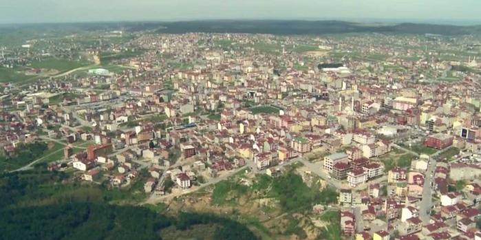 Arnavutköy'de konut fiyatları yükselişini sürdürüyor