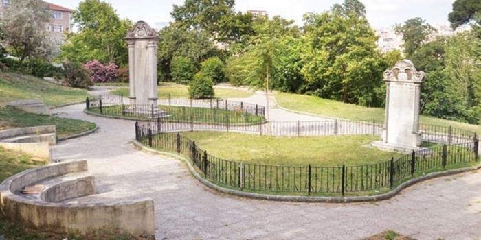 Ihlamur Parkı'na imar