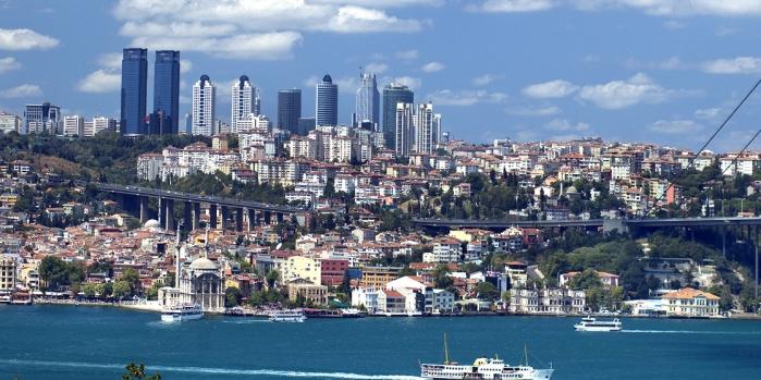 İstanbul konut fiyat artış hızında dünya liderliğine oynuyor