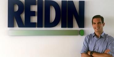 REIDIN'in yeni Genel Müdürü Bertrand oldu