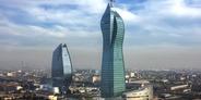 Socar Tower'a büyük ödül