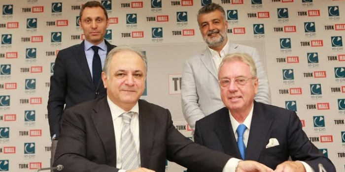 Turkmall'ın 4 projesini RE-PIE satın alacak