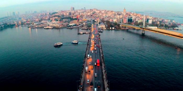Unkapanı Köprüsü kalkıyor