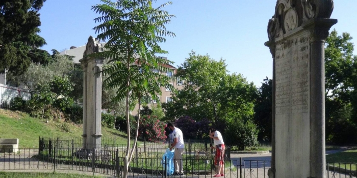 Seba İnşaat'tan Ihlamur Parkı açıklaması