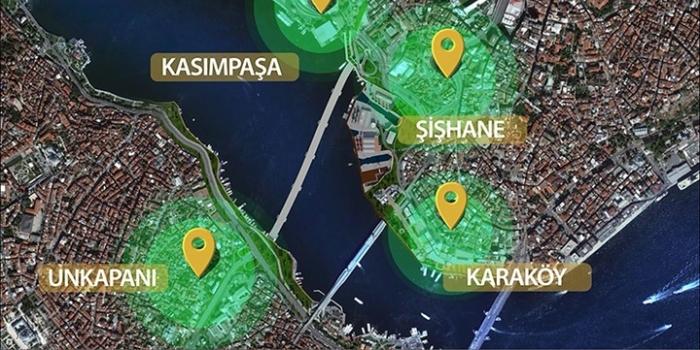 İstanbul'un yeni ulaşım projeleri