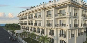 The Savoy Residence Tekirdağ!