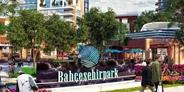 Bahçeşehir Park projesinde örnek daire hazır