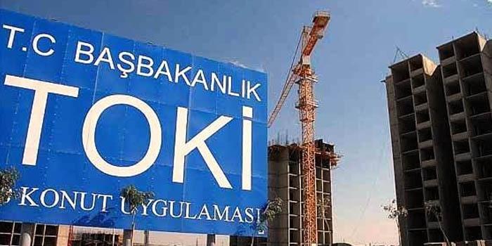 TOKİ Ankara Mamak Gülseren Mahallesi başvuruları yarın başlıyor