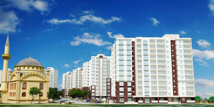 TOKİ'den Adana Seyhan'a dev yatırım