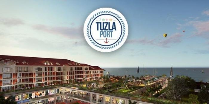 TRC İnşaat'tan Tuzla Port projesi!