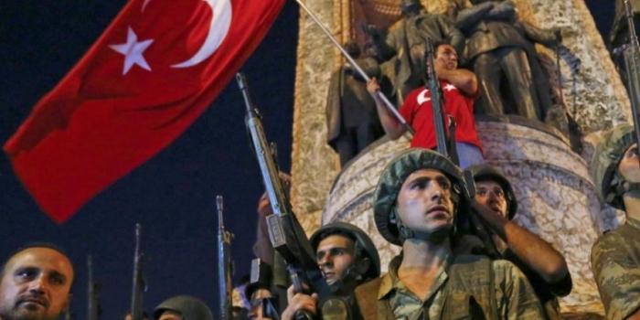 Türkiye İMSAD: Temel ilkemiz demokrasi