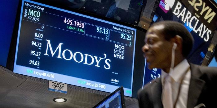 Belediyeler ve bankalar da Moody's merceğinde
