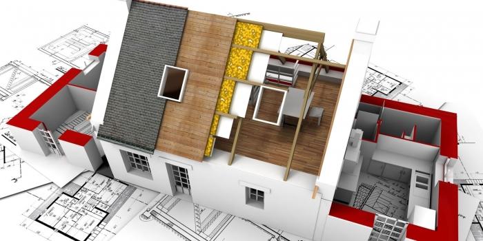Bina inşaat maliyetleri yükseldi