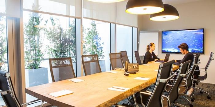 İş dünyasının yükselen trendi: Hazır ofis