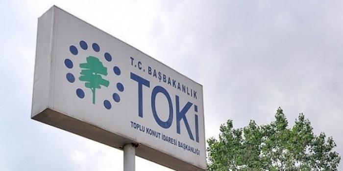 Trabzon zağnos toki konutları