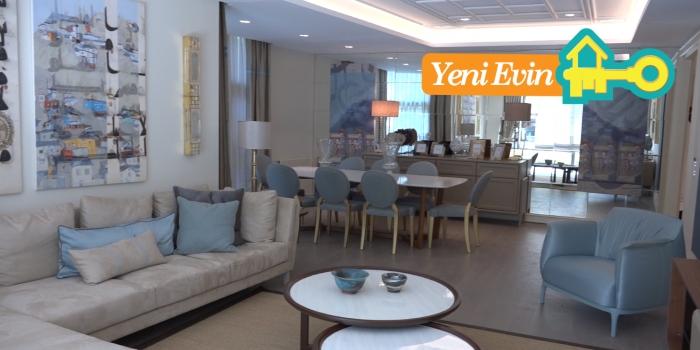 Yeni Evin: Elysium Elit Koşuyolu