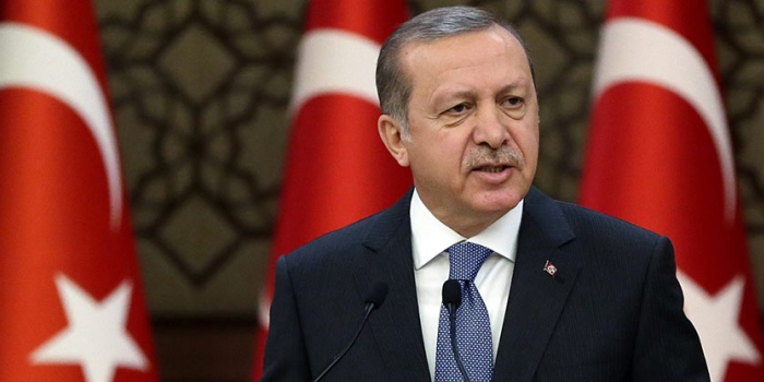 Cumhurbaşkanı Erdoğan'dan finans sektörüne çağrı