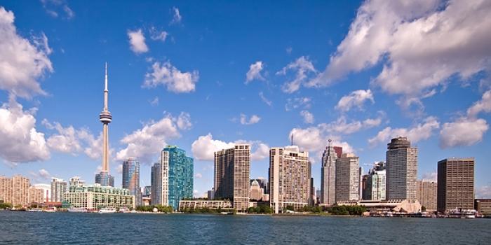 Kanada'da yeni konut inşaat yatırımları yükseliyor