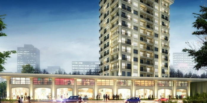 Esenyurt'un en yeni projesi: Nota Residence