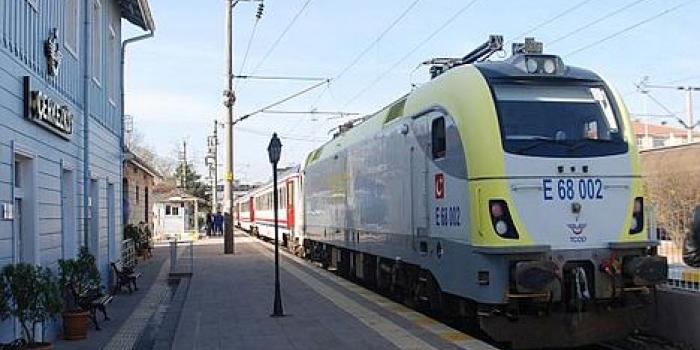 İstanbul-Kapıkule tren seferleri başlıyor