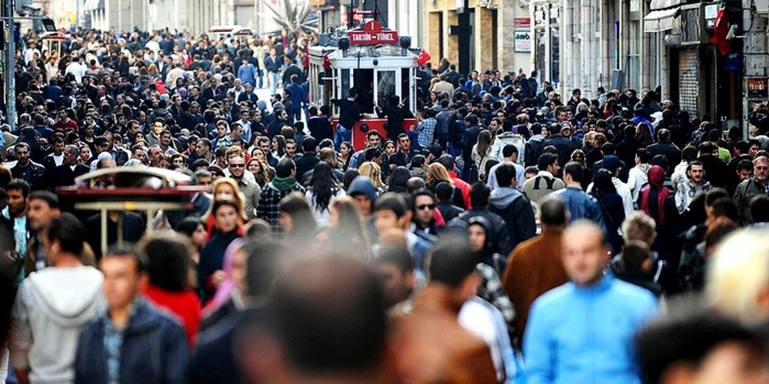 Konut sektörüne demografik uyarı: Kentli hane sayısı düşüyor