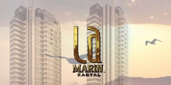 La Marin Kartal satılık!