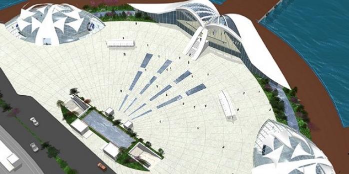 Kabataş Martı projesi İstanbul'a ne getirecek?