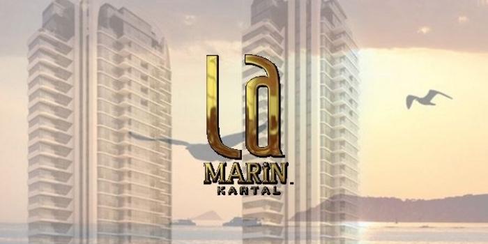 La Marin Kartal'da ön talep toplanıyor