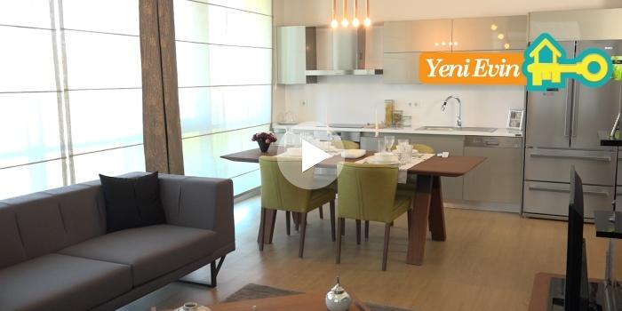 İstanbul 216 örnek daire