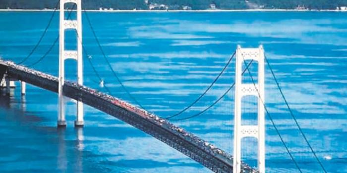 Çanakkale 1915 Köprüsü için ihale süreci başladı