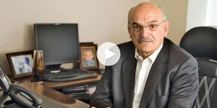 Dumankaya'dan Erdoğan'a:'Hakkınızı helal edin, aldatıldık.'