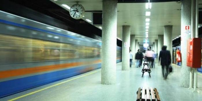 Kirazlı-Halkalı metro hattı ihaleye çıkıyor