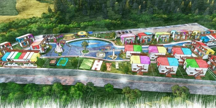 Colorist Şile'den ev alana tatil kampanyası